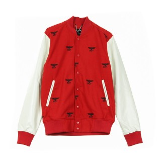 BOMBER BOY REPEAT VARSITY Array