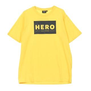 MAGLIETTA HERO BLOCK Array