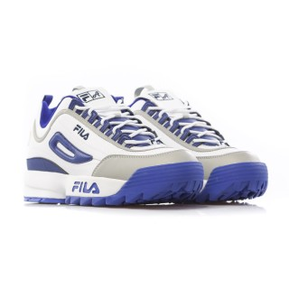 SCARPA BASSA DISRUPTOR LOW THE BLUEPRINT