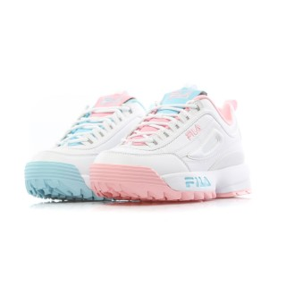 SCARPA BASSA DISRUPTOR LOW THE CANDY SHOP
