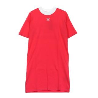 VESTITO TREFOIL DRESS XL