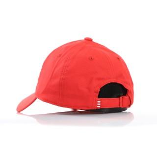 CAPPELLO VISIERA CURVA TREOIL CAP stg