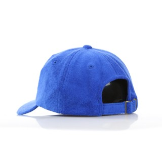 CAPPELLO VISIERA CURVA STOCK TERRY CLOTH LOW PRO CAP