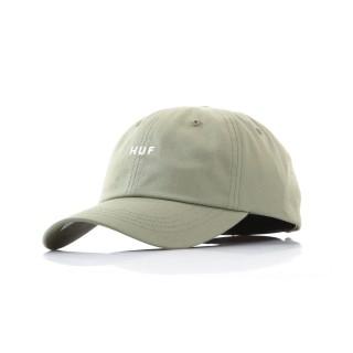 CAPPELLO VISIERA CURVA OG LOGO CURVED VISOR HAT 46