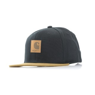 CAPPELLO SNAPBACK LOGO CAP BI-COLORED XL