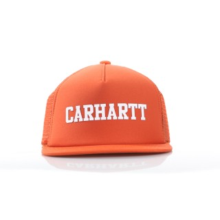 CAPPELLO SNAPBACK COLLEGE TRUCKER CAP XL