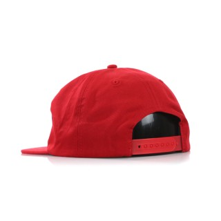 CAPPELLO SNAPBACK OUTLINED XL
