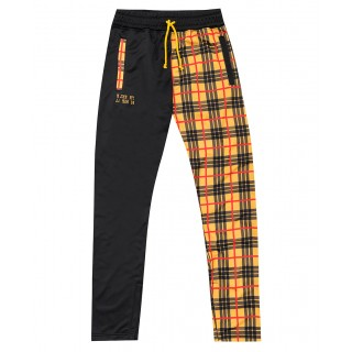 FLEECE PANTS ZIP X SFERA EBBASTA