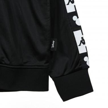 TRACK JACKET AUTHENTIC ANNE DISNEY XL