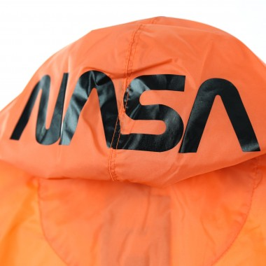 ANORAK SPACE ANORAK X NASA S