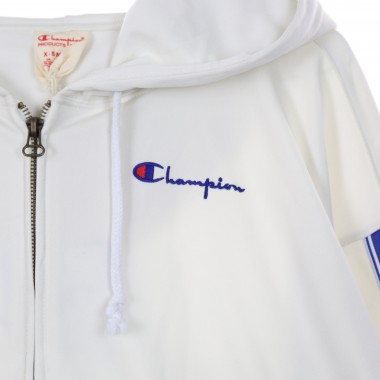TRACK JACKET FULL ZIP TOP S