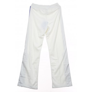 PANTALONE TUTA STREIGHT HEM PANTS S