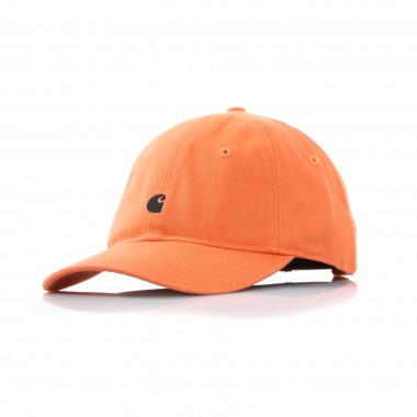 CAPPELLO VISIERA CURVA MADISON LOGO CAP adjust