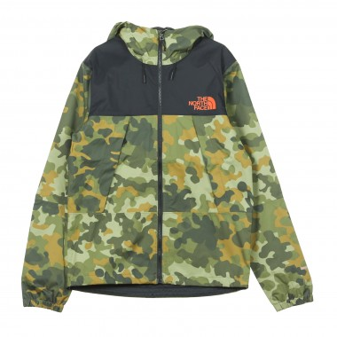 WINDBREAKER 1990 MOUNTAIN Q stg