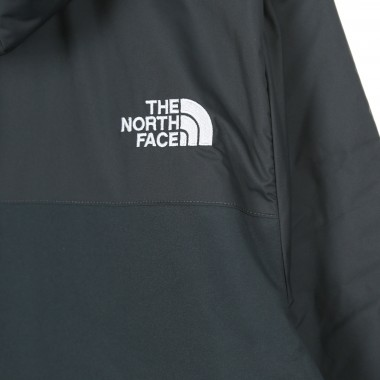 WINDBREAKER WEST PEAK SOFTSHEL stg