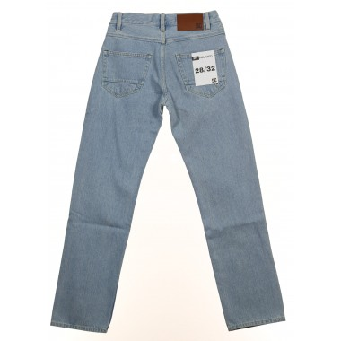 JEANS WORKER RELAXED RVB S