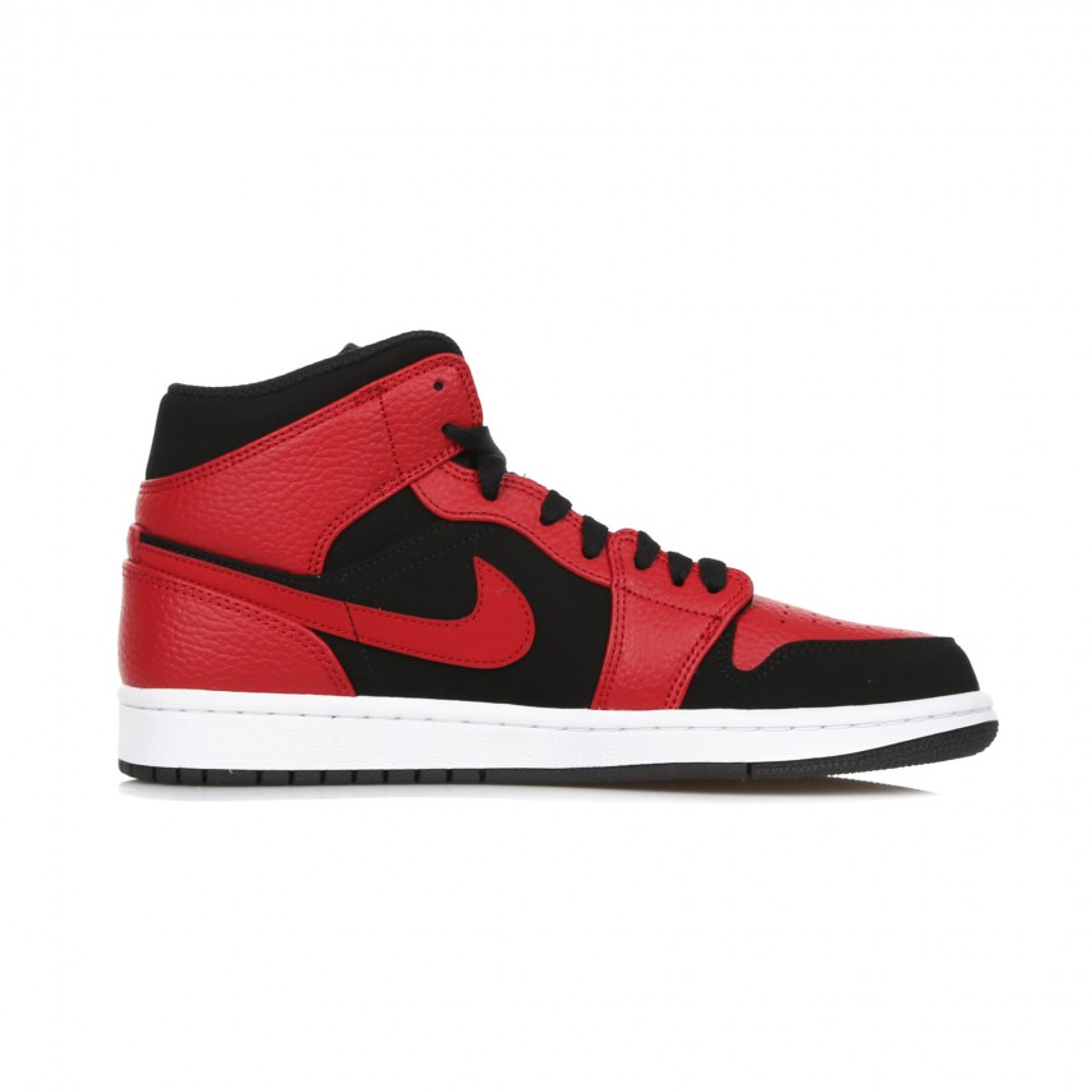 online store b9f56 a9eb6 SCARPA ALTA AIR JORDAN 1 MID BLACK/GYM RED/WHITE