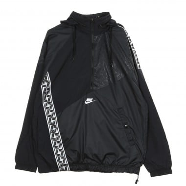WINDBREAKER TAPED WVN ANORAK Array