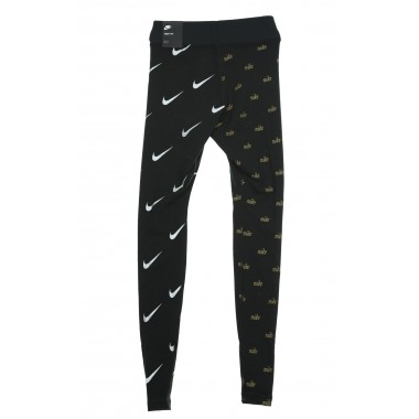 LEGGINS LGGNG METALLIC S