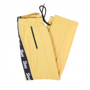 PANTALONE TUTA STRAIGHT TROUSERS LOGO BANDS S