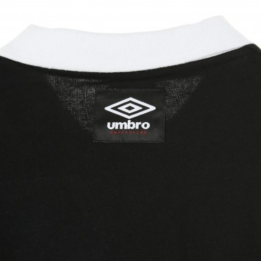 POLO SWEET X UMBRO L/S
