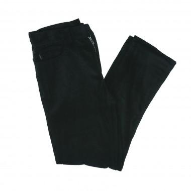 PANTALONE LUNGO SWEET STRAIGHT LEG CORD S