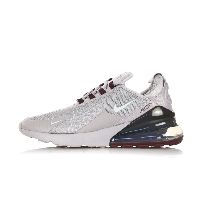 SCARPA BASSA AIR MAX 270 ATMOSPHERE GREYLIGHT SILVER |