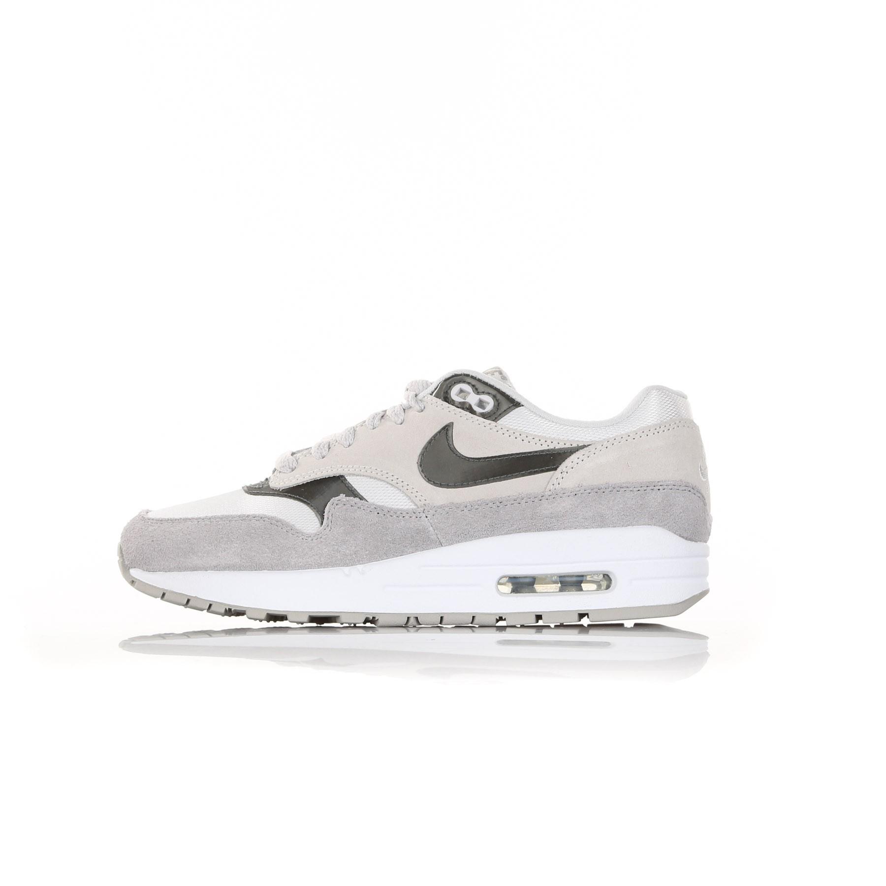 scarpa bassa donna w air max 1 se ATMOSPHERE GREY/THUNDER GREY/WHITE