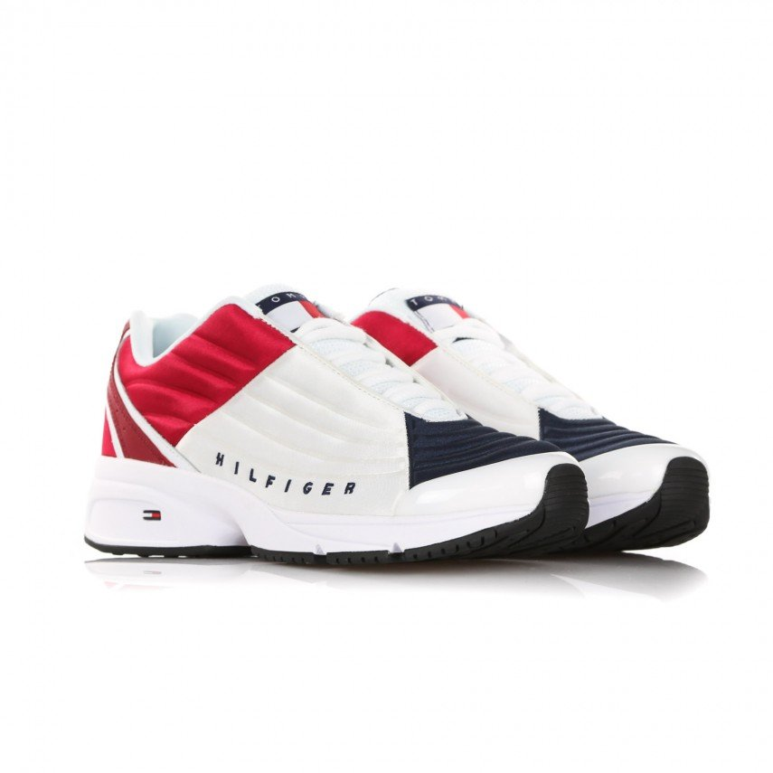cd87e5b00 SCARPA BASSA 60 CREST PHIL 2C RED WHITE BLUE