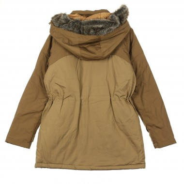 PARKA KOERTE JACKET Array