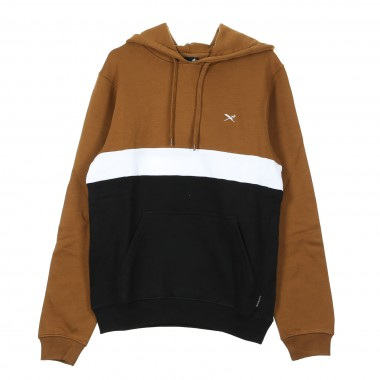 FELPA CAPPUCCIO COURT HOODY Array