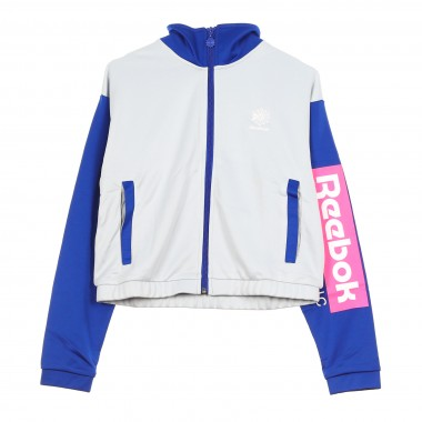 TRACK JACKET CL R TRACKJACKET