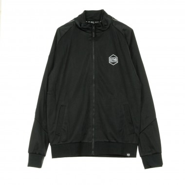TRACK JACKET STRIPES ZIP S