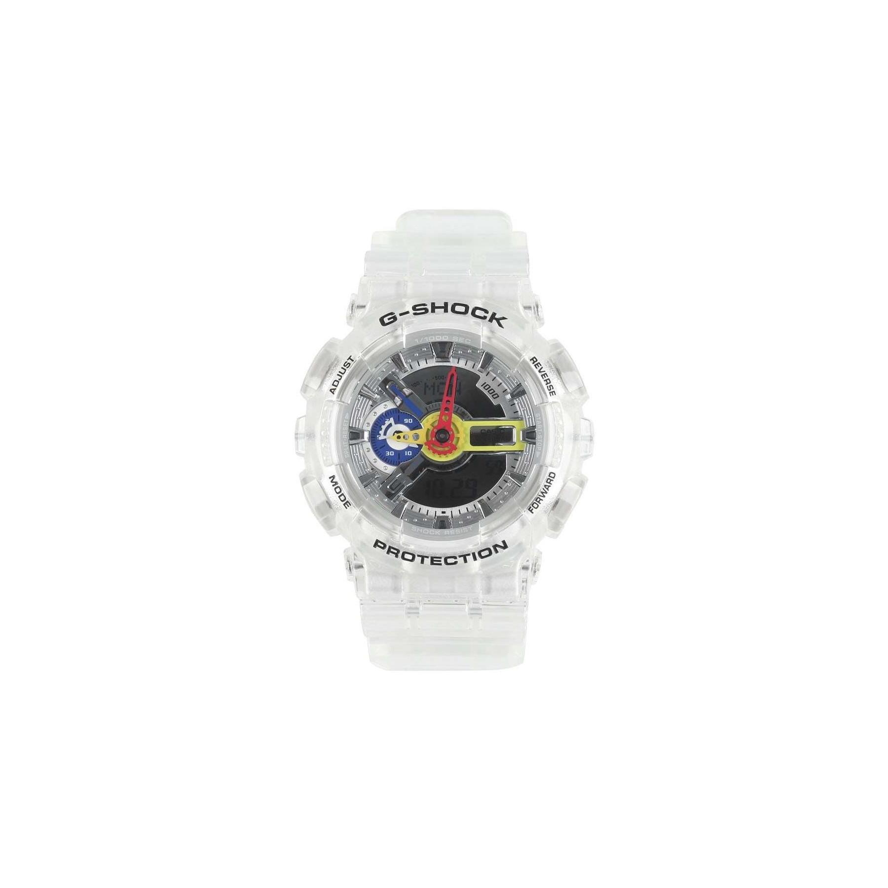 OROLOGIO G-SHOCK X A$AP FERG GA-110FRG-7AER