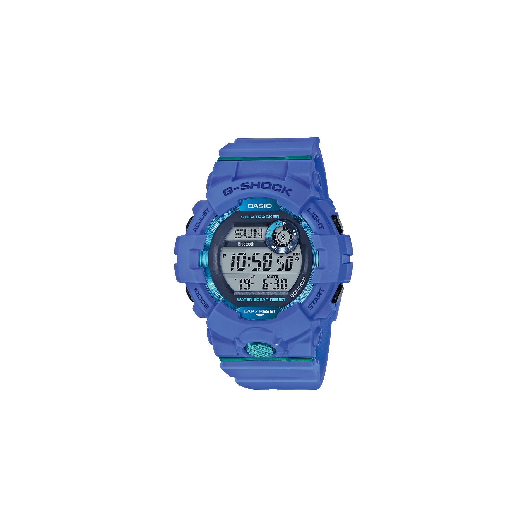 OROLOGIO G-SHOCK GBD-800-2ER