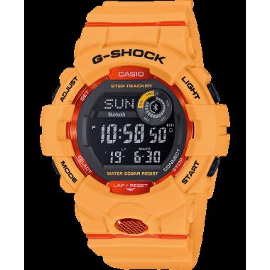 OROLOGIO G-SHOCK GBD-800-4ER