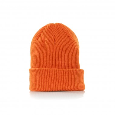 BERRETTO LANA SMALL PATCH WATCHCAP BEANIE stg