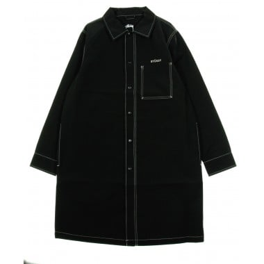 GIUBBOTTO NYLON SHOP COAT 42.5