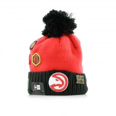 BERRETTO LANA NBA18 DRAFT KNIT ATLHAW 42.5