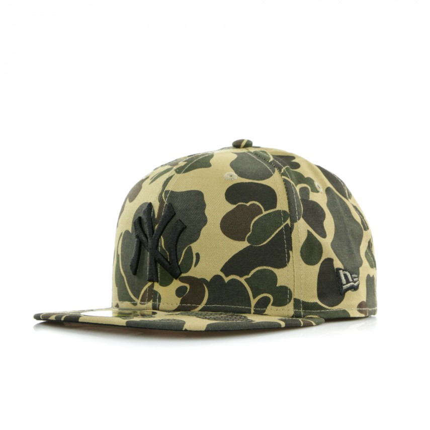 CAPPELLO FITTED CAMO 59FIFTY NEYYAN 42.5