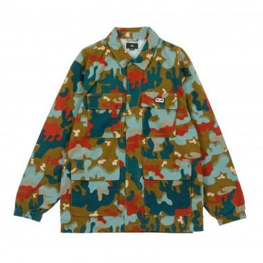 GIUBBOTTO RISE UP BDU JACKET 42.5