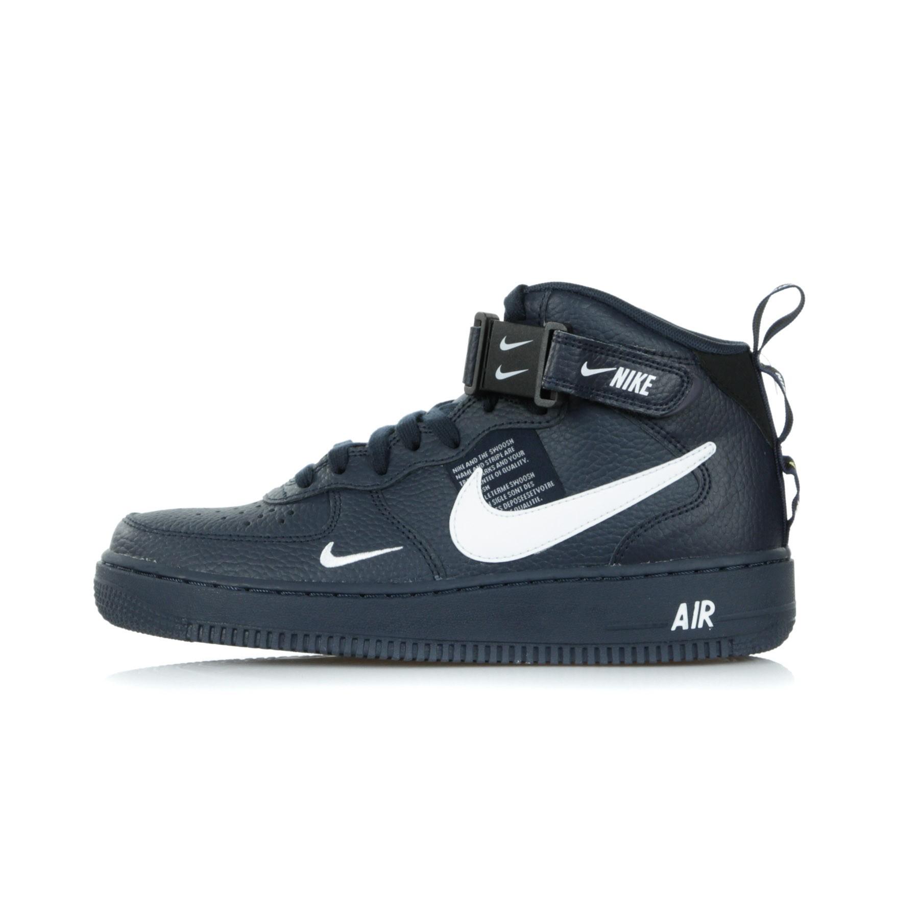 separation shoes 59e9e ad469 SCARPA ALTA AF1 MID 07 LV8 OBSIDIAN/WHITE/BLACK/TOUR YELLOW |  Atipicishop.com