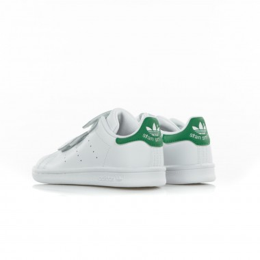 SCARPA BASSA STAN SMITH CF C 28