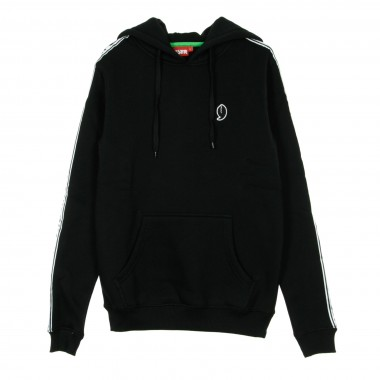 FELPA CAPPUCCIO DARK HOODED