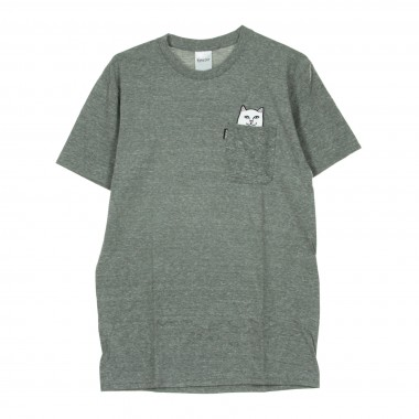 MAGLIETTA LORD NERMAL POCKET TEE 40.5