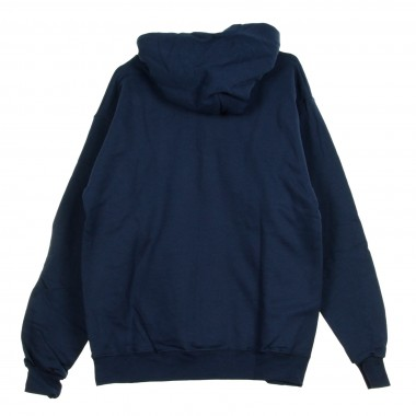 FELPA CAPPUCCIO OUTLINED HOOD 40.5