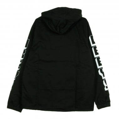 ANORAK OBEY NEW WORLD 3 36.5