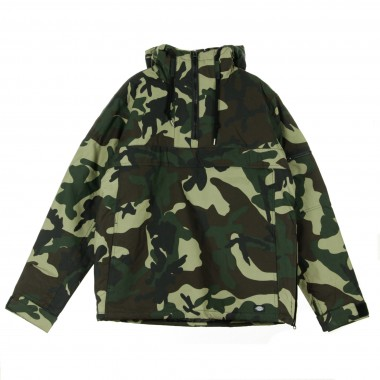ANORAK BELSPRINGS 36.5