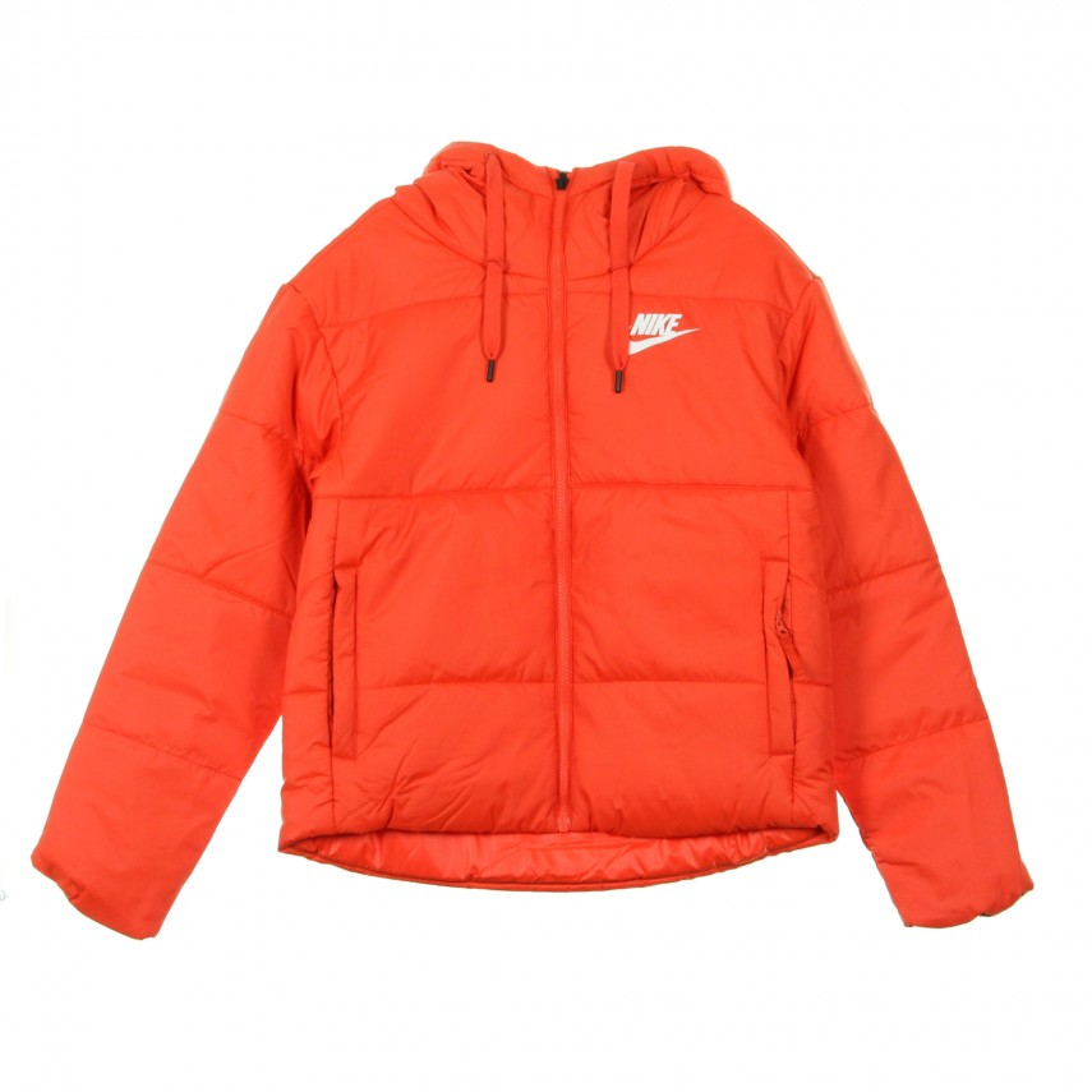 buy online e3ce8 5a267 PIUMINO SYN FILL JKT REV HABANERO RED/WHITE | Atipicishop.com
