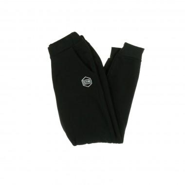 Dolly Noire Sweatpants Black Pantalone Uomo sh11 Black